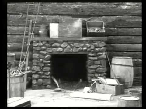 Buster Keaton: The Paleface  1922