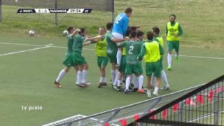 Jolly Montemurlo-Fezzanese 0-1 Serie D Girone E