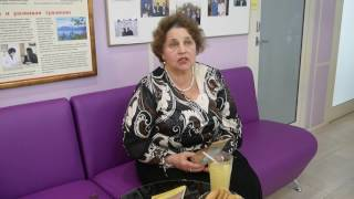 Громова Ираида Николаевна о лечении диабета в клинике Наран (Санкт-Петербург)(, 2017-03-16T09:14:36.000Z)