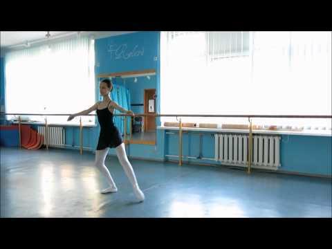 Sakhatska Yelizaveta - DVD-Stuttgart ballet 2015