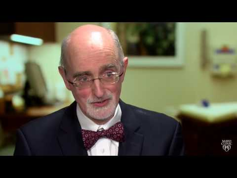 Dr. Joseph Murray discusses human gut microbe to treat MS