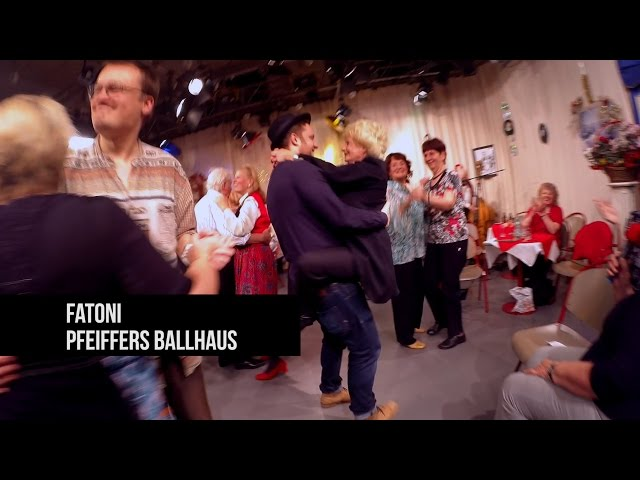 Fatoni - Mike | Pfeiffers Ballhaus Spezial