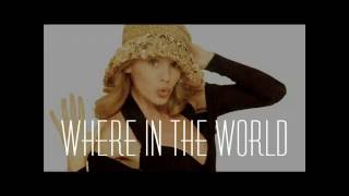 Watch Kylie Minogue Where In The World video