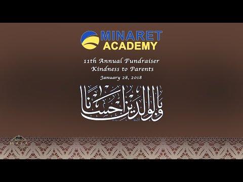 Minaret Academy's 11th Annual Fundraiser - Event Highlights