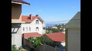 Севастополь .Продаётся дача участок 4.4 сотки .Газ,свет ,вода .Цена :2200000/рублей
