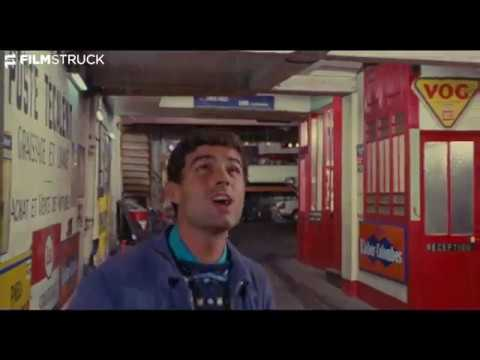 THE UMBRELLAS OF CHERBOURG, Jacques Demy, 1964 - Intro Scene