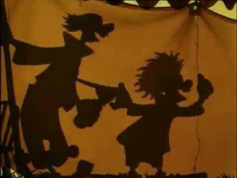 Dumbo - La canzone dei Clown