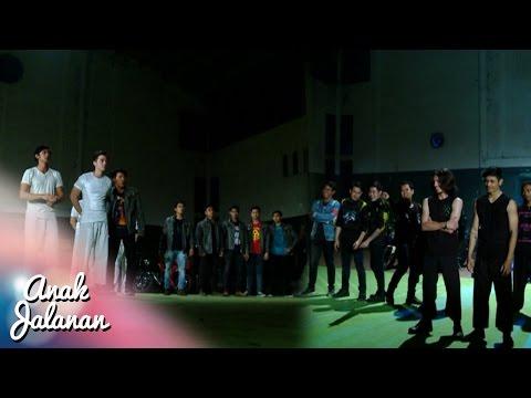 Gawat AJ Ngamuk Dalam Pertempuran [Anak Jalanan] [11 November2016]