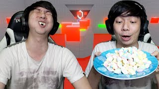 Mati = Makan Marshmallow - Instant Death Indonesia