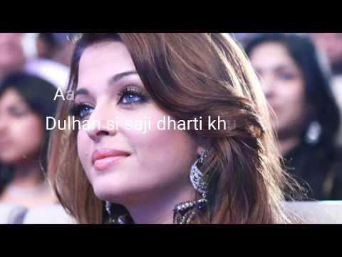 Aa Ab Laut Chalen  Title Song  Aishwarya Rai & Akshaye Khanna  Bollywood Romantic Songs {HD}