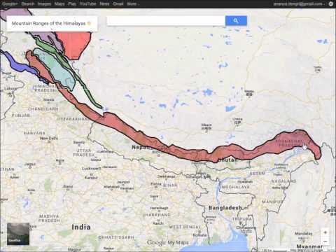 International Border of India v/s LOC at independence