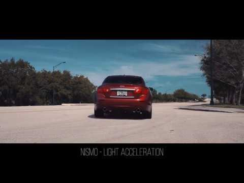 Repeat 2014 INFINITI Q50S Optimus Performance Axleback