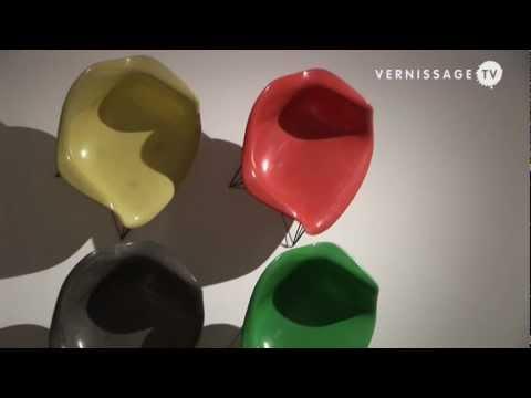 Pop Art Design at Vitra Design Museum