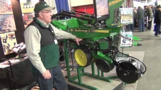 Hawkins Manufacturing Features 4 Key Products at National Farm Machinery Show 2014