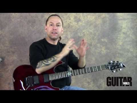 Open and Barre Chords - Absolute Fretboard Mastery, Part 2
