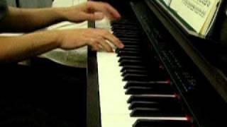 ロンバケの再放送みたら弾きたくなってしまい電子ピアノを買い、練習し...