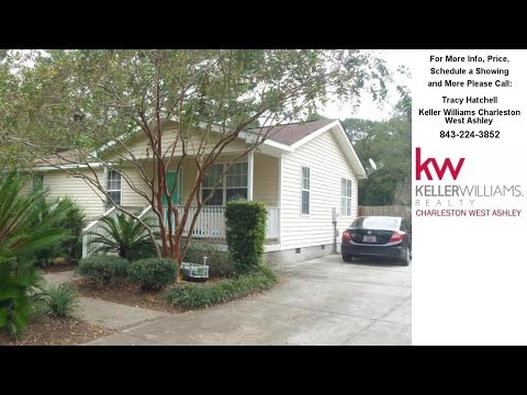 3258 Esau Jenkins Road, Johns Island, SC Presented by Tracy Hatchell.