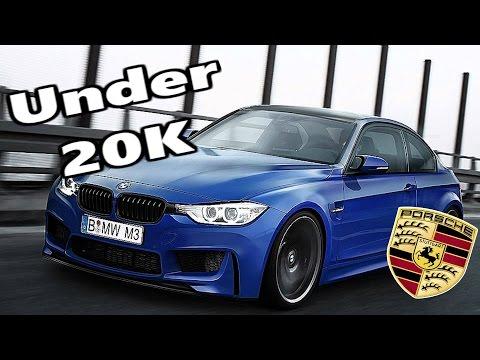 WN Sporty Car - Sports cars 20 000