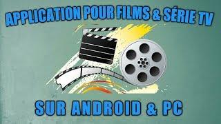 [ TEA TV ] Application pour regarder les film et série sur Android et PC