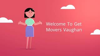 GetMovers : Moving Company in Vaughan ON