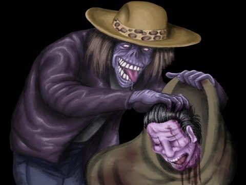 Dross cuenta 3 historias de terror XXV