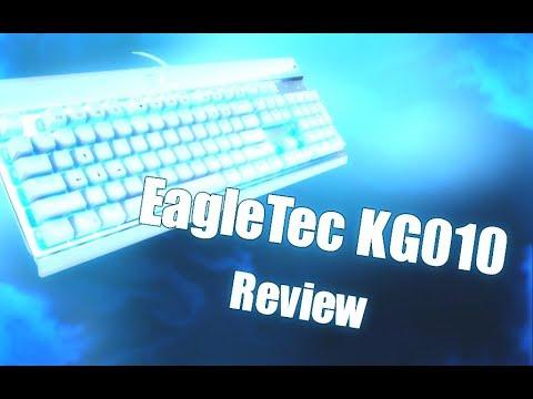 31e743258d8 EagleTec KG010 - Review y Unboxing - YouTube