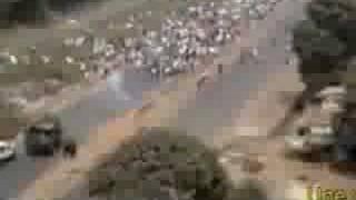 Massacre en Guinée Conakry 2007