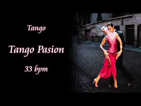 Tango - Tango passion