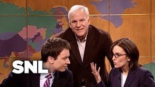Steve Martin - Saturday Night Live