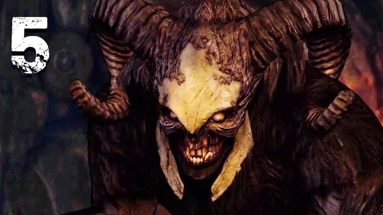 Shambhala Monster Uncharted 2 Walkthrough Gameplay Part 5