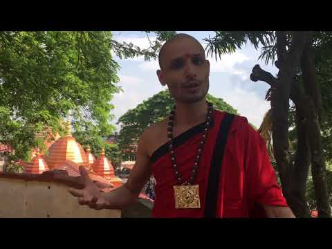 Spiritual Quest - Kamakhya Guwahati, Assam - आध्यात्मिक खोज
