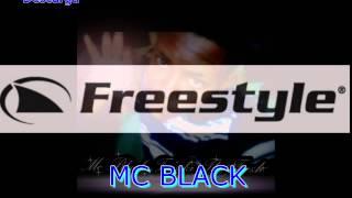 Alvaro MC ONE Ft MC Black - Freestyle 2013
