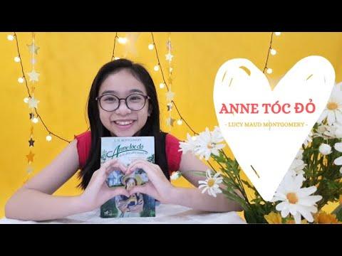 [Bé Tùng Giang] [Review Sách] Anne Tóc Đỏ Dưới Chái Nhà Xanh (Anne of Green Gables)