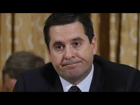 Oops: Devin Nunes Backpedals Spying Claims