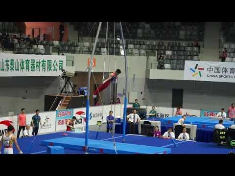 Liu Yang SR Q 2018 Chinese Nationals