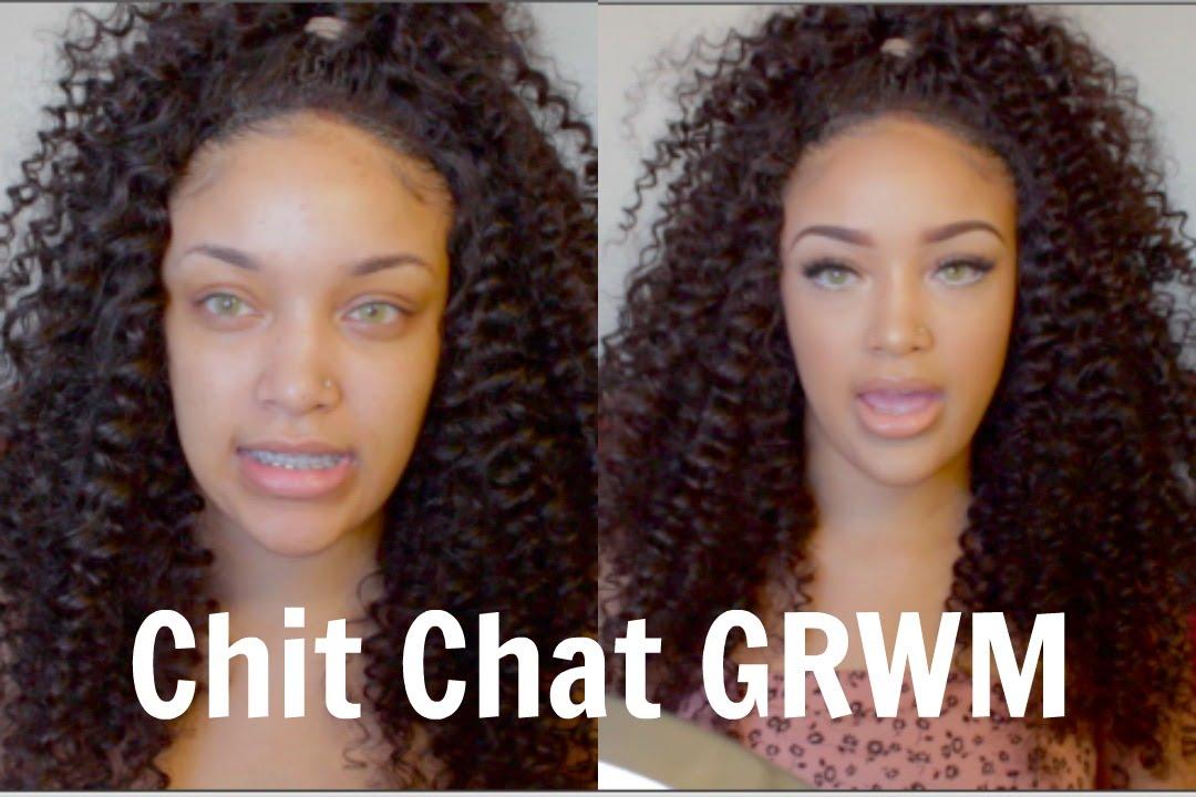Chit Chat Grwm Stolen 300 Bad Girls Club La Meet N Greet Mo