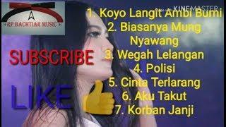 Top Hits -  Kumpulan Lagu Dangdut Koplo Jawa Timur Nella