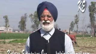 Progressive Farming in Punjab Part 2