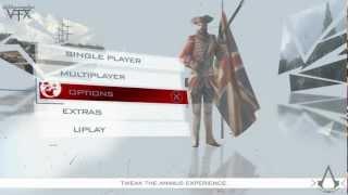 assassin s creed iii aae concept menu