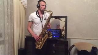 Мот - Соло # саксофон cover #  Берсенев Вадим Краснодар