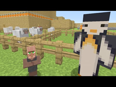 Minecraft Xbox: Trapped in Time [131]