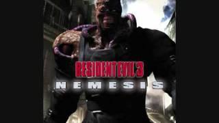 Resident Evil 3 The Hospital Theme