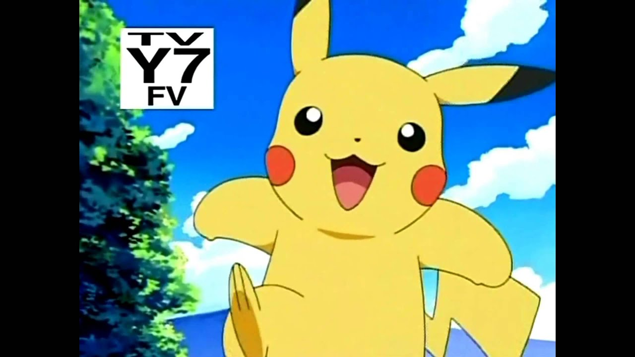 Pokemon Pikachu And Piplup In Love
