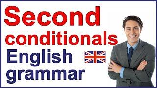 Second conditional | Unreal conditionals