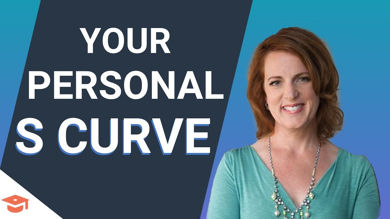 career development  your personal s curve ft  whitney johnson
