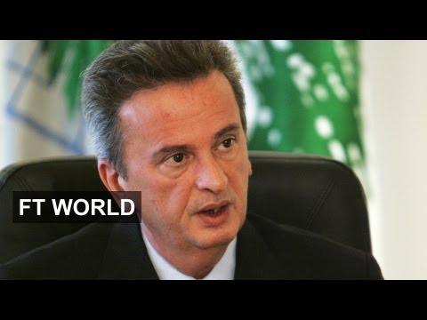 Syria unrest hits Lebanon economy