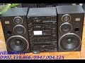 SONY LBT - D905  Sony LBT - D905 sound system