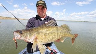 Bottom Bouncers for Walleyes