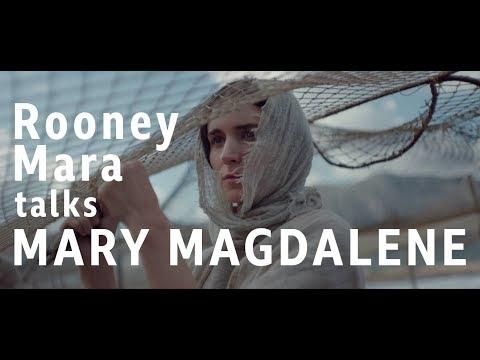 Rooney Mara ed by Simon Mayo