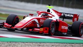 Review Sean Gelael F2 Bahrain 2019